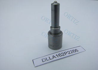 Accurate Jet Spray Nozzle 40G Net Weight High Speed Steel DLLA162P2266